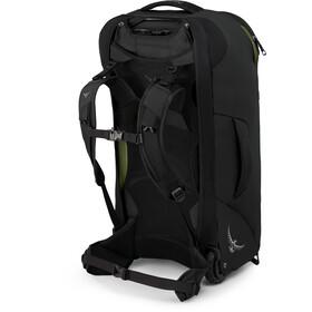 Osprey Farpoint Wheels 65 Backpack Men black